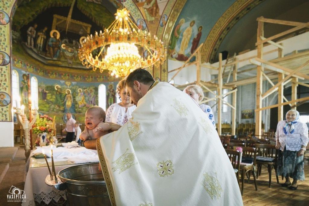Botez Sancrai, Botez Ioana Alesia, Restaurant Peștișorul de Aur – Sâncraiu de Mureș