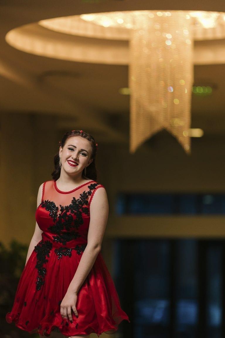 Petrecere 18 ani la Hotel Grand, Majorat Nico, Hotel Grand, Targu Mures