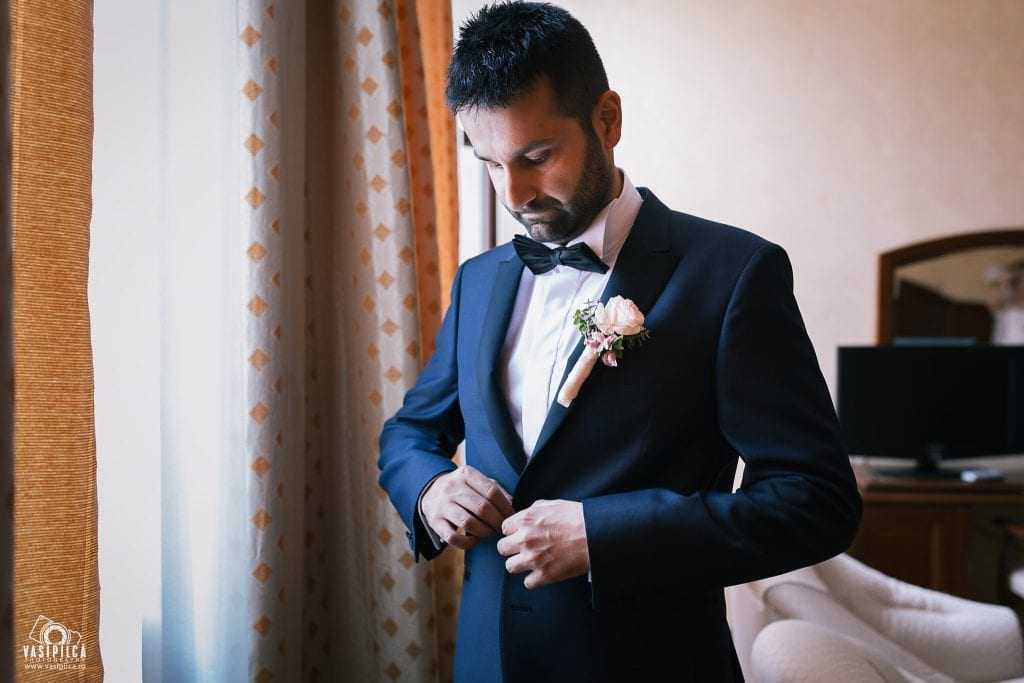 Nunta la Hotel Imperial, Nunta la Hotel Imperial Inn- Targu Mures
