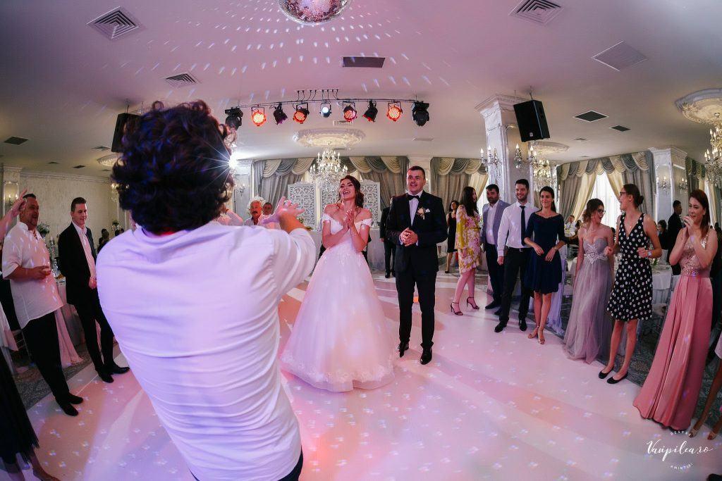 Nunta romarta luxury, Nunta la Romarta Luxury Events | Dragoș & Iulia