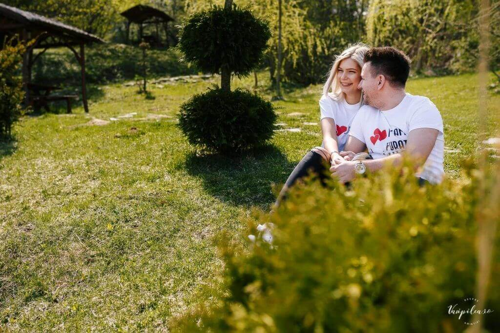 Save the Date Wonderland Cluj, Save the Date Wonderland Cluj Resort | Răzvan & Ștefania