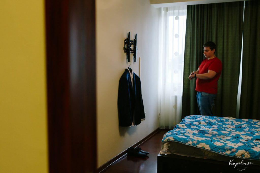 Nunta Hotel Privo, Nunta la Hotel Privo, Targu Mures – Bogdan & Roxana