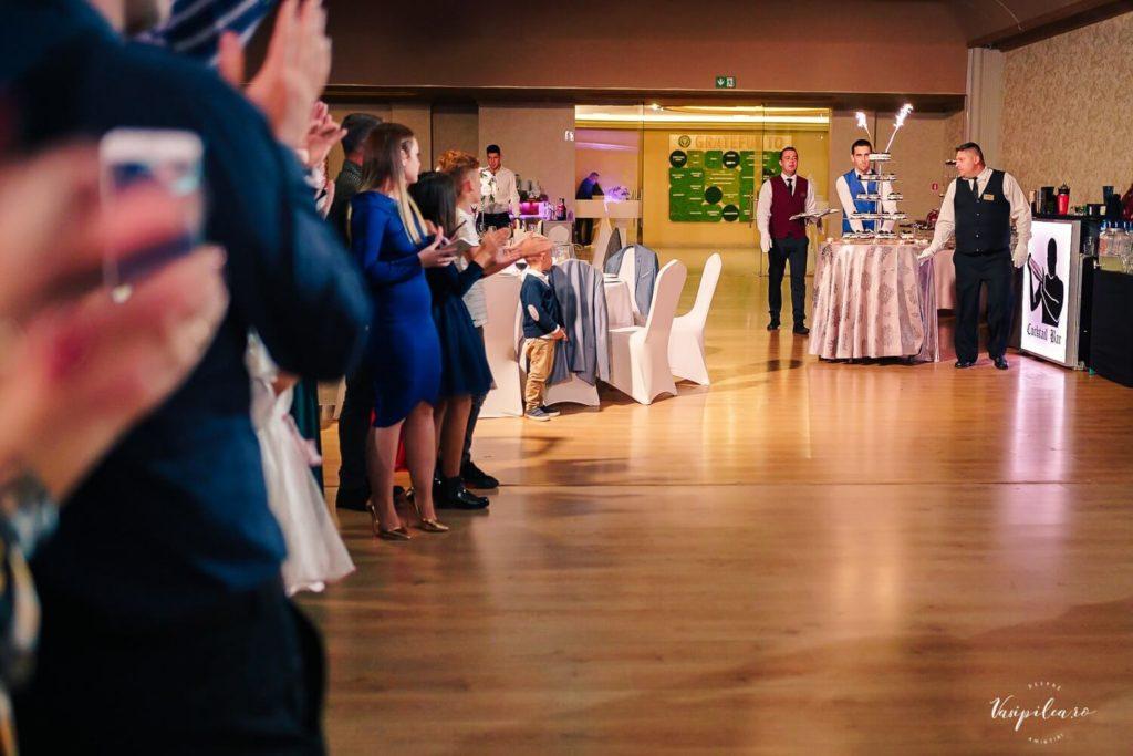 Nunta International Ballroom, Nunta International Ballroom Cluj – Razvan & Stefania. Fotograf nunta Cluj – Vasi Pilca.